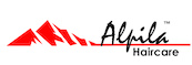 Alpila™ Haircare Red logo